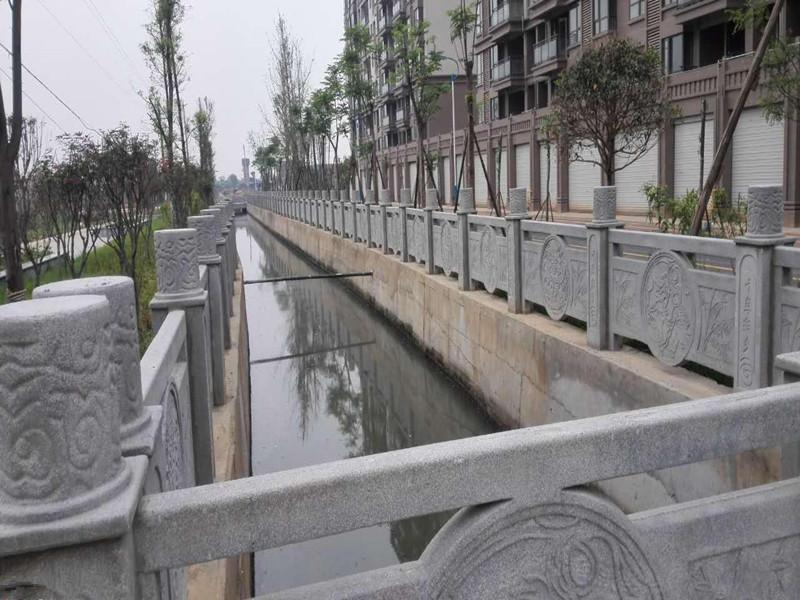 城市河道護桿