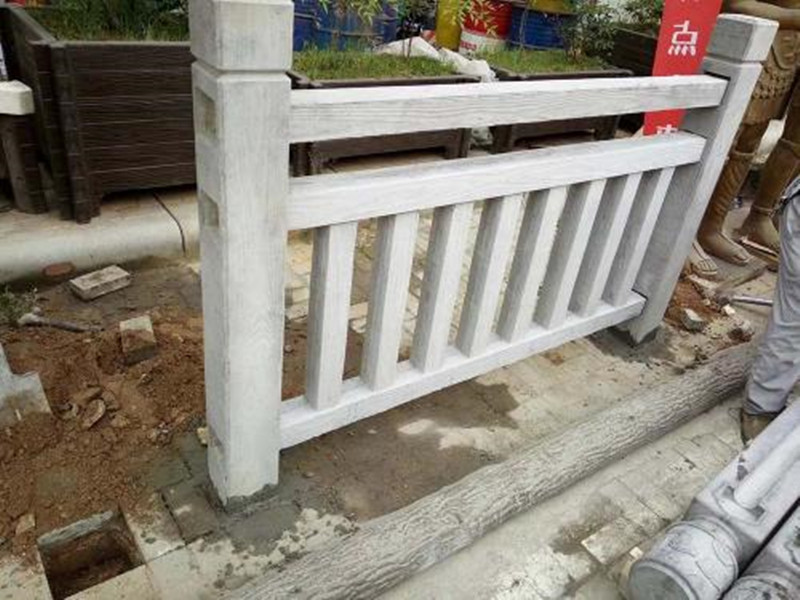 仿古樓梯欄桿