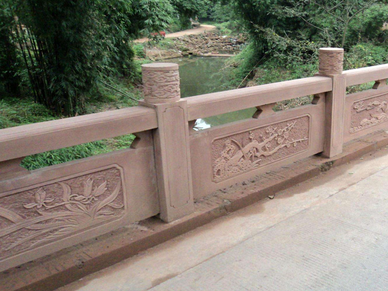 石材欄桿護欄