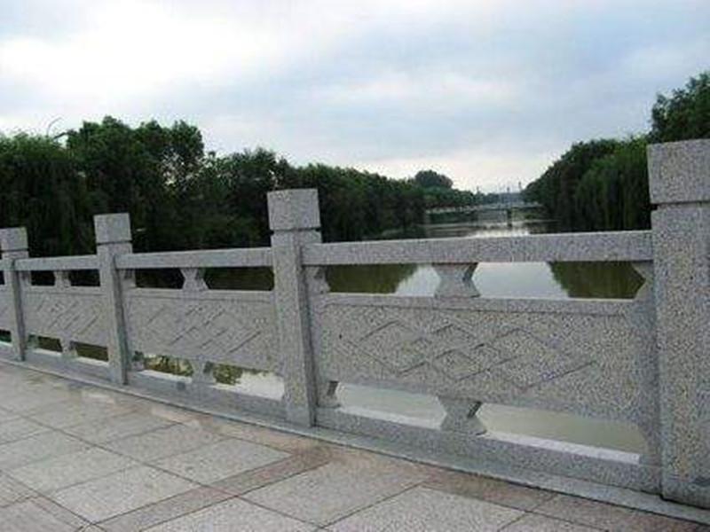 橋梁花崗巖欄桿