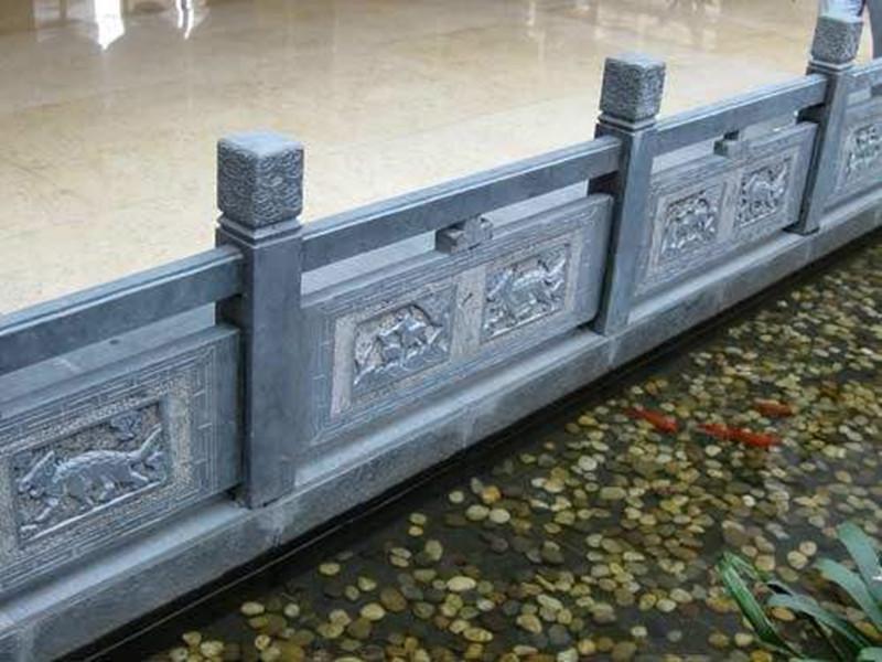 防止青石欄桿被風化的方法有哪些
