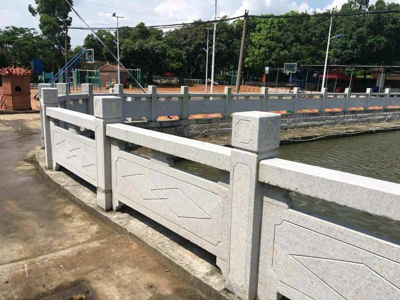 河道景觀欄桿
